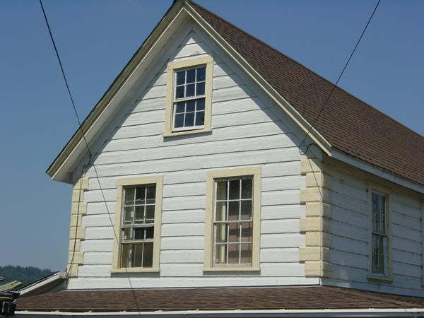 Bodega Architecture And Quoins Sonoma County Blog