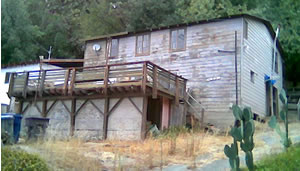 Healdsburg Buena Vista Fixer