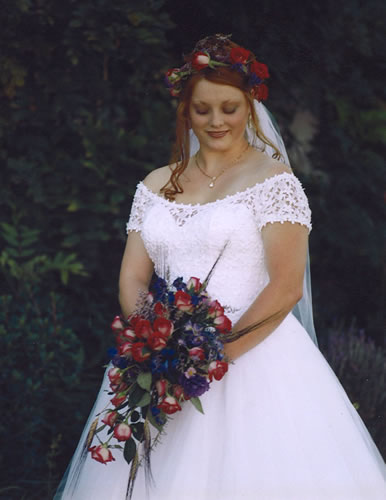 Flowers and Photography Sonoma County Wedding