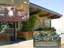 Sake'O restaurant Healdsburg
