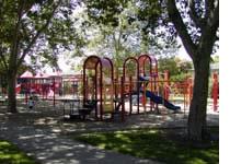 Rohnert Park Alicia Park