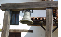 Sonoma Bell