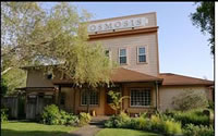Osmosis Spa in Sonoma County