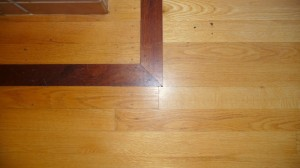 Warm Oak Floors