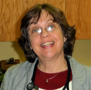 dr. jennifer williams