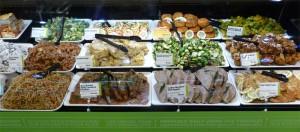 Whole Foods deli