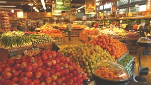 Whole Foods Produce