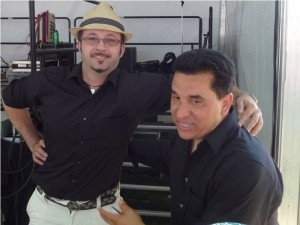 The Don Giovannis at the Sonoma County Fair