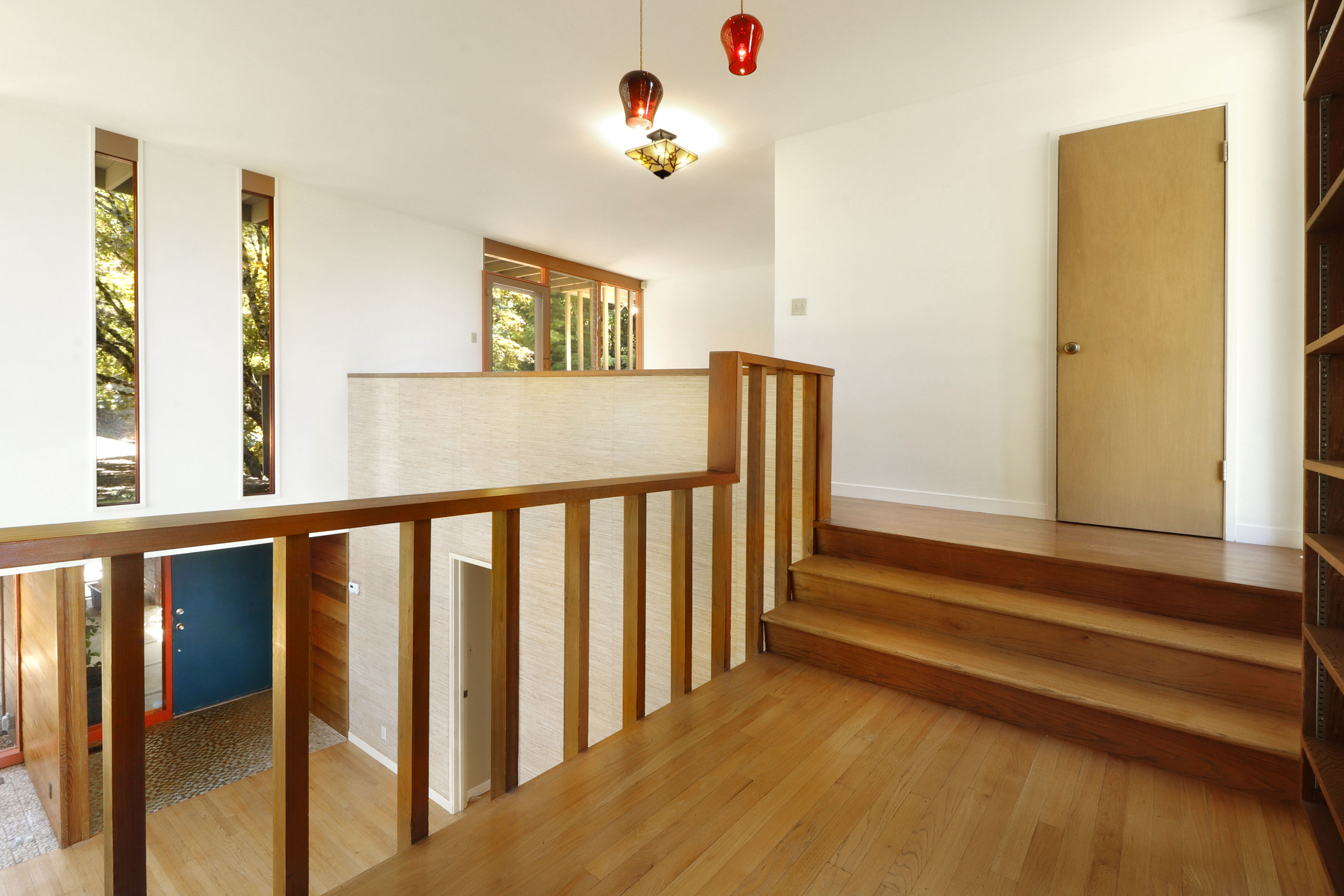 Master Bedroom Bridge